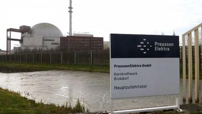 Germany's nuclear power regions fear for the future