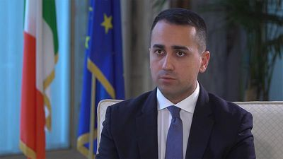 """Italy is at war with a virus"" - the country's health minister tells euronews"