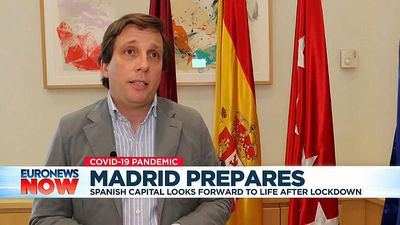 Coronavirus: Madrid challenges ongoing COVID-19 lockdown in supreme court