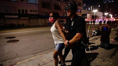 US police violence: A few bad apples or systemic racism?