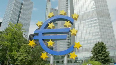 ECB nearly doubles stimulus programme to fight coronavirus economic crisis