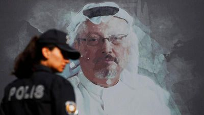 Khashoggi killing: Turkish court puts Saudi suspects on trial in absentia