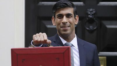 UK Chancellor Rishi Sunak slashes VAT on tourism and hospitality from 20% to 5% until January