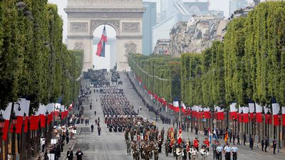 Bastille Day: What are the July 14 celebrations all about?