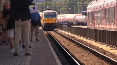 New rail route connects Prague, Vienna and Budapest during pandemic