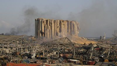 Beirut explosion: What is ammonium nitrate and why is it being blamed for the disaster?