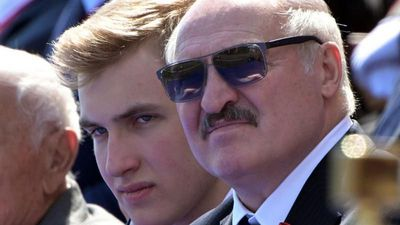Belarus presidential election: Who is long-time leader Alexander Lukashenko?