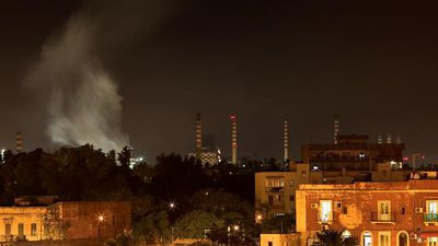 Italian steel factory accused of thousands of deaths related to toxic emissions