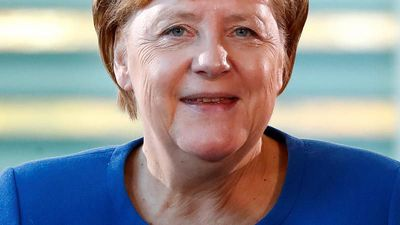 Germany narrowly avoids recession with surprise GDP figures