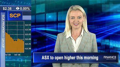 Miners and metals retreat: ASX to open higher this morning