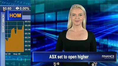 China agrees to US trade talks: ASX set to open higher