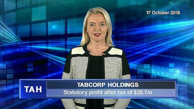 Tabcorp release details of their AGM