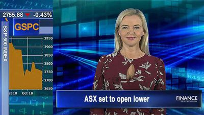 Rollercoaster ride for US stocks: ASX set to open lower