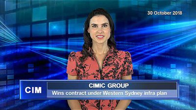 CIMIC's CPB contractors wins projects under Western Sydney infra plan