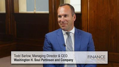 Washington H. Soul Pattinson and Company (ASX:SOL) growth and outlook