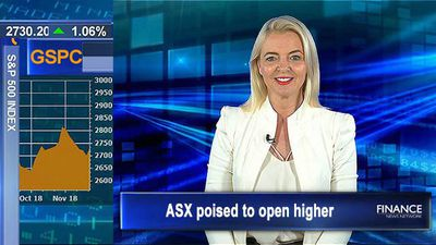 US stocks rise on trade hopes: ASX poised to open higher