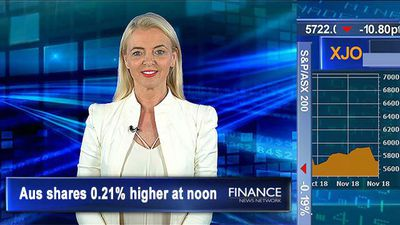 Materials and tech lead the market: ASX 0.2% higher