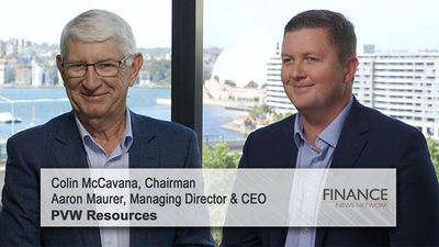 PVW Resources NL (ASX:PVW) to list on ASX