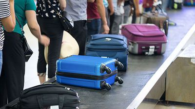 Sydney Airport has bumper October visitor numbers