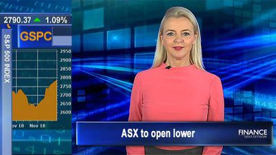 Uncertainty continues over US/China trade truce: ASX to open lower