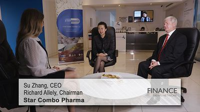 Star Combo Pharma (ASX:S66) driving sales & synergies
