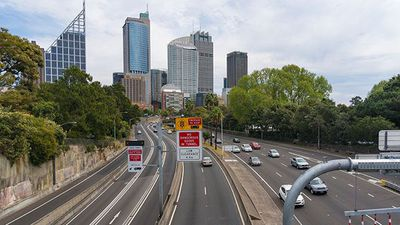 Transurban announces 29 cents interim dividend