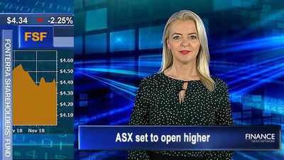 Wall St closed for George HW Bush funeral: ASX set to open higher