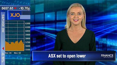 OPEC talks end without oil deal: ASX set to open lower