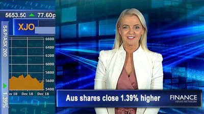 Information technology sector leads the rally: ASX closed 1.4% higher