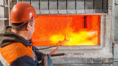 Rio completes sale of Dunkerque aluminium smelter