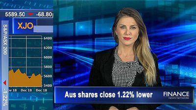 Weaker than expected China oil demand: Aus shares close 1.2% higher