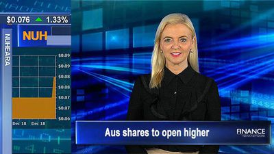 Third day for China/US trade talks: ASX poised to open higher