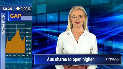 Wall St dips on Powell's remarks: ASX set to open higher