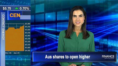 China data weighs on Wall Street: Aus shares to defy leads and open higher