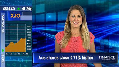 ASX hits two-month high on Navitas $2.1b T/O offer: ASX200 ends 0.7% higher