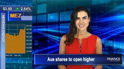 US tech rally leads the way: Aus shares to open higher