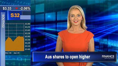 Global uncertainty causes caution: ASX set to open higher