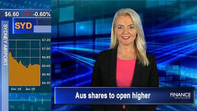 Some China tariffs could be lifted by the US: ASX poised to open higher