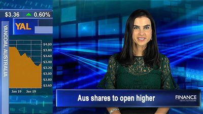 Wall Street makes solid gains: Aus shares to start week on positive note