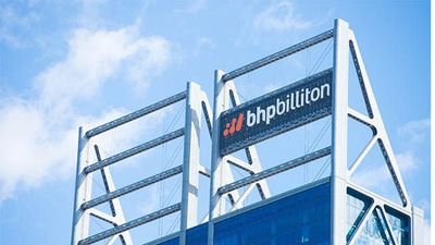 Production outages cost BHP US$600m