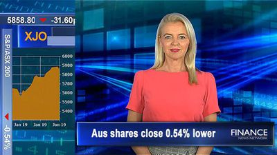 Five day streak comes to an end: ASX closes 0.5% lower