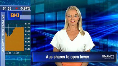 Trade planning meeting reportedly cancelled: ASX poised to open lower