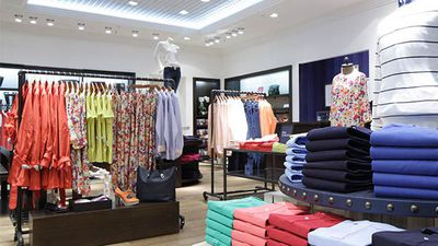 Super Retail uncovers underpayments, CEO to make hasty exit