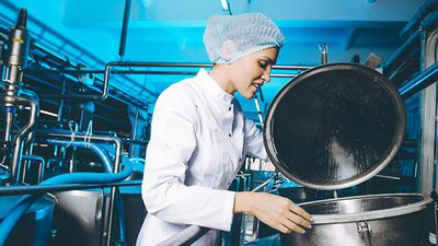 Bega Cheese to build new lactoferrin plant
