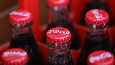 Coca-Cola Amatil profit slides 37.3%