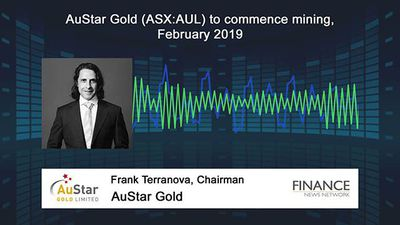 AuStar Gold (ASX:AUL) to commence mining