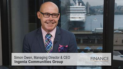 Ingenia Communities Group (ASX:INA) 1H19 results & outlook