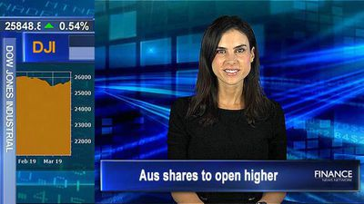 Tech leads Wall Street weekly gains: Aus shares to open higher