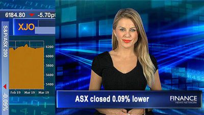 Lacking direction, New Hope falls 12%: Aus shares clsoed flat on Tuesday
