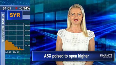 Mixed signals over US/China trade talks: ASX poised to open higher